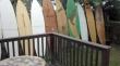 deck outside