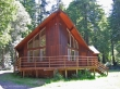 Mendocino Redwood Retreat