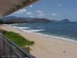 Beach from Lanai