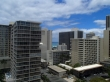 Skyscrapers in Waikiki